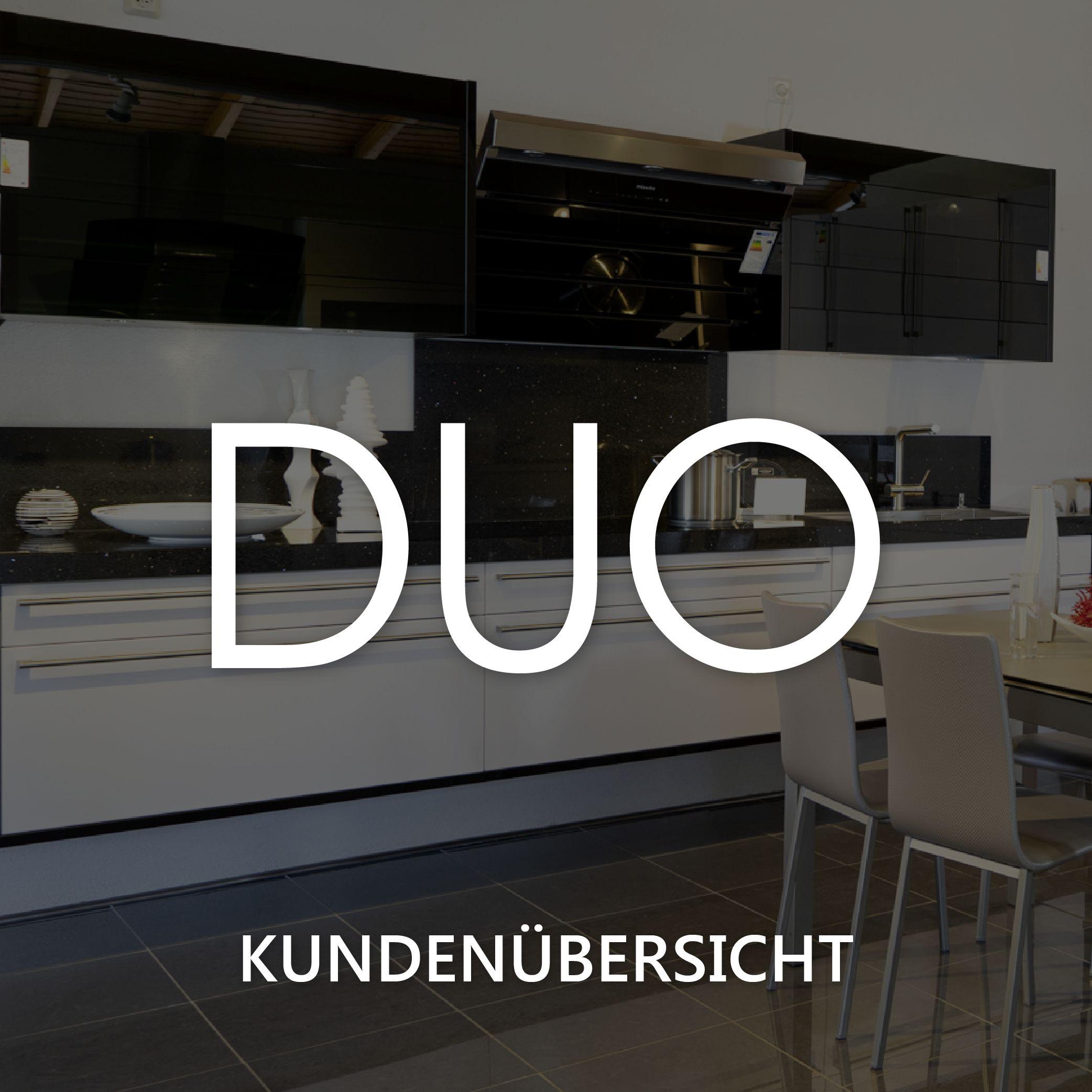 Duo Küchen Riestedt Kunde