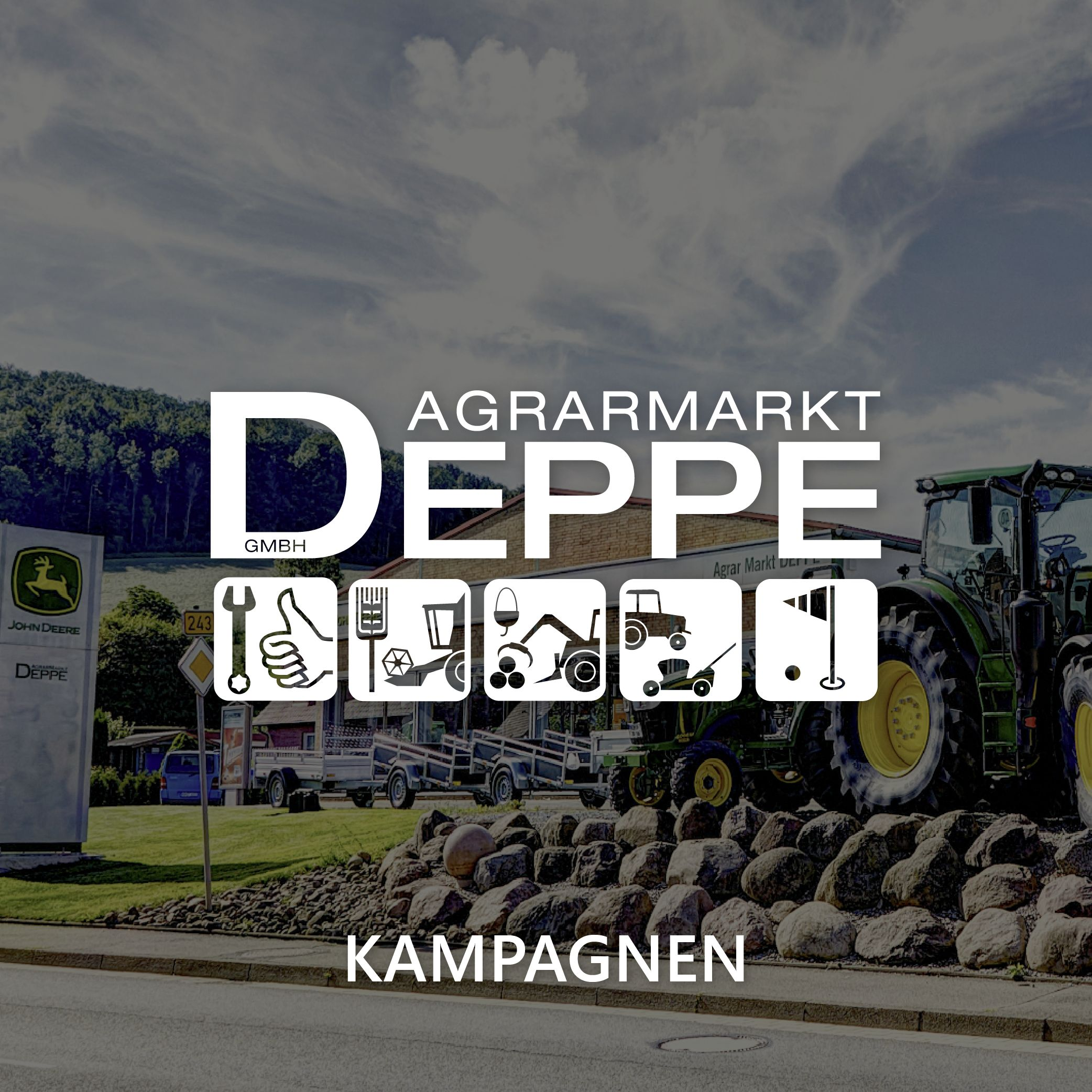 Agrarmarkt Deppe Kampagnen